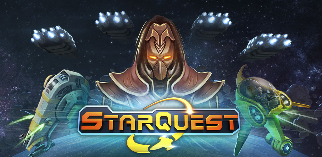 Star Quest: TCG
